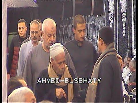الشيخ صابر العليمى ربع العشاء شبراقاص 18 11 2019 تصويراحمد السحيتى 01281715735