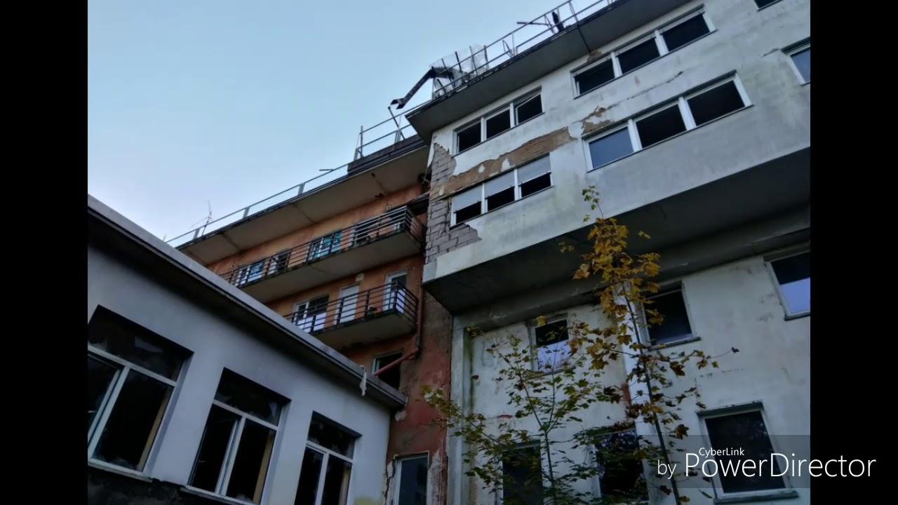 Places württemberg lost psychiatrie baden Benjamin Seyfang