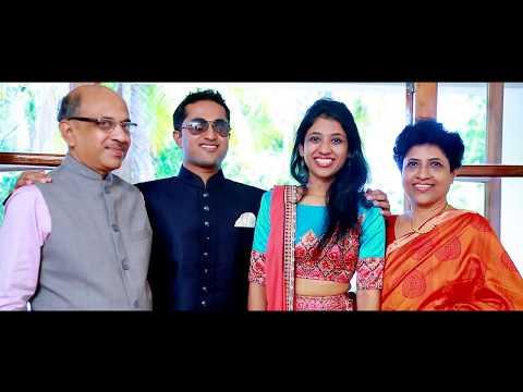 Roshini & Pratheek
