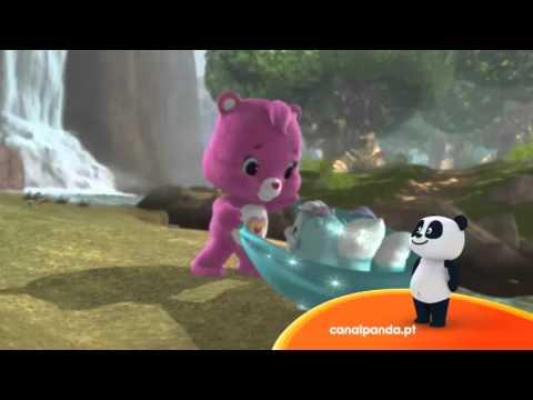 Trailer do filme As Novas Aventuras dos Ursinhos Carinhosos