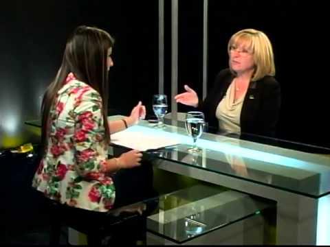 La parole aux élus, Francine Charbonneau -TVRL-A1401
