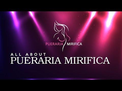 Pueraria Mirifica Shop - All About Pueraria Mirifica