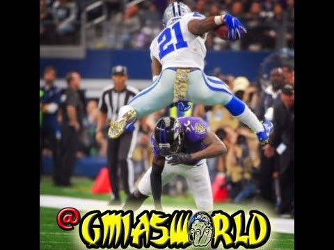 This Is The Only Way The COWBOYS Make the Playoffs With Zeke Being Suspended 6 Games!