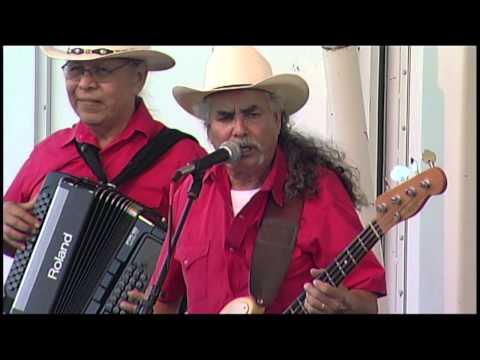 Los Texas Wranglers Concert