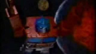 Play Transformer