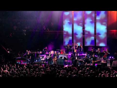 Snow Patrol Reworked - Chasing Cars Live at the Royal Albert Hall