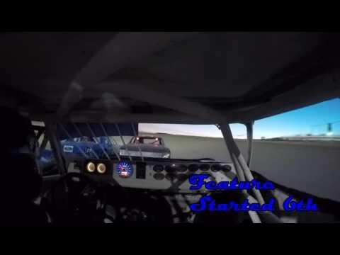 #85 Southwest Speedway Pure Stocks 8-20-16