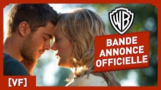 The Lucky One - Bande Annonce Officielle (VF) - Zac Efron / Taylor Schilling streaming