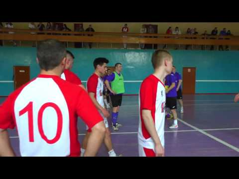 Обзор матча Playtika - Spilna Sprava United (+ серия пенальти) #itliga