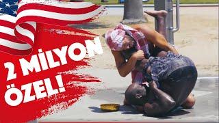 Amerikada Türk Gibi Yaşamak 2 ( 2 milyon özel ) - Hayrettin