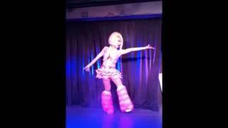 Miss 302 Pageant Saskatoon, HollyWood Sex Drive!