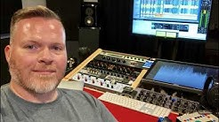 RSR154 - Dan Shike - Tone And Volume Mastering In Nashville TN