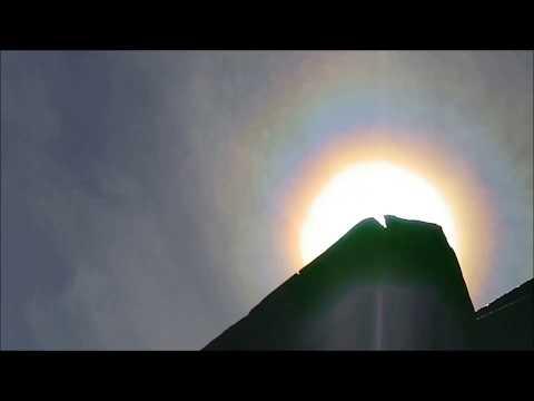 Skywalkers - Wind Fish - Cloud Ships - Imagine Dragons - UFOs