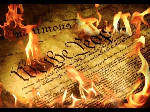 Steps Away From New Constitution, Texas Now 11th State Calling for Article 5 Convention, Soros Backe