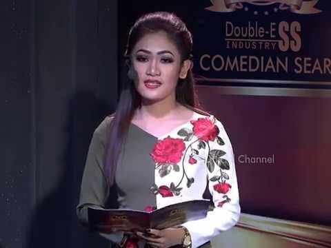Double ess CS 2017 Second Round Zan khatna