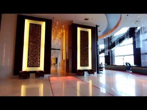 Centara Grand At CentralWorld Bangkok Hotel - Hotel Video Guide