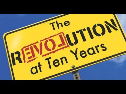 Ron Paul: The Revolution At Ten Years