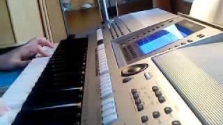 Du, liegst mir im Herzen  Keyboard