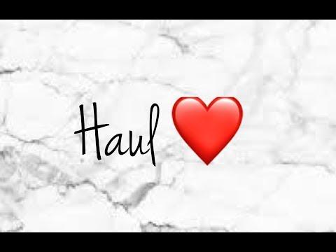 Haul - Shein, Revolve, Zara