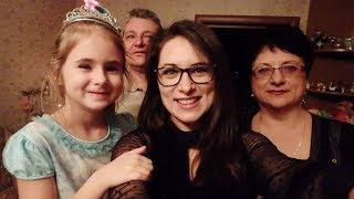 Встречаем новый год 2019/ Анастасия Флешка