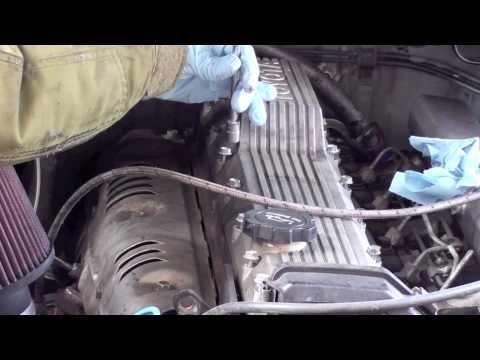 Land cruiser 1HZ 1HDT 1PZ Valve shim adjustment tutorial - YouTube