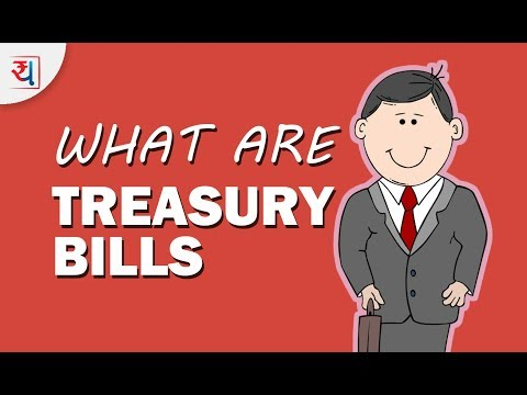 What are Treasury Bills? | T-Bills in India -  Features, Importance, Types | T Bills Explained