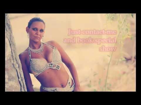 Alya dancer promo video