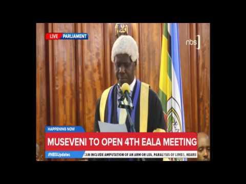 4th EALA Meeting