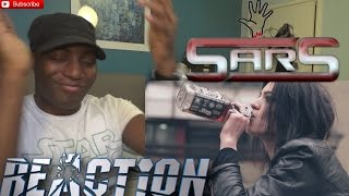 S.A.R.S. - Perspektiva - REACTION!