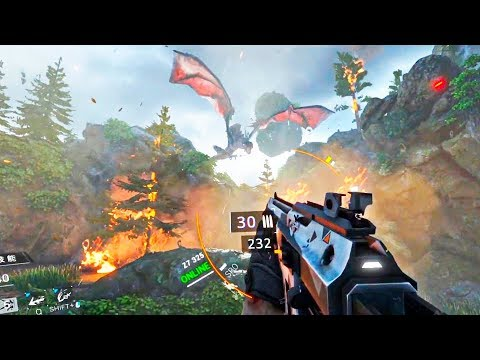 Top 10 New Fps Games 2018 2019 Pc Ps4 Xbox One Youtube