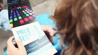 Curso de DJ y Creación Musical para jóvenes/ Curs de DJ i Creació Musical per a joves