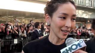http://bit.ly/XNnsi3(詳細記事はこちら) 東京国際映画祭2012グリーン...
