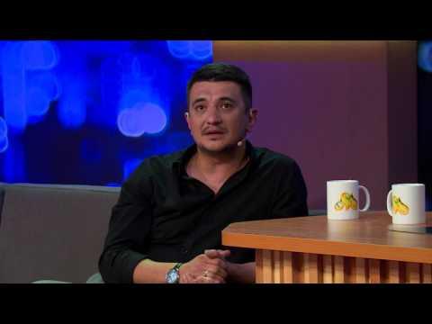 MTV Show - Bobur Yuldoshev #116 (24.05.2017)