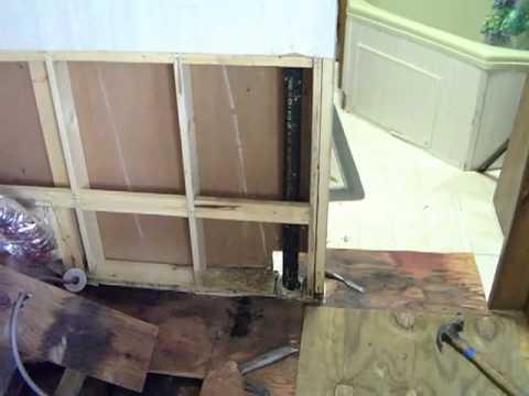 Repair Rv Roof And Leaks 2011 Youtube