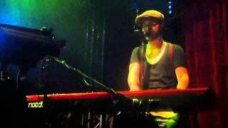 Mark Forster - Du fliegst davon (live)