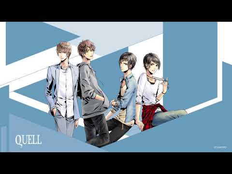TSUKIPRO THE ANIMATION OP 3 Full �use you are」/QUELL