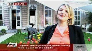 Hôtellerie haut de gamme à Lille