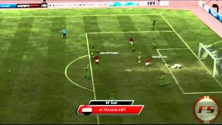 "Fifa 12 FifaStation Online Pro Club Goals ""Get Ready"" Thumbnail"