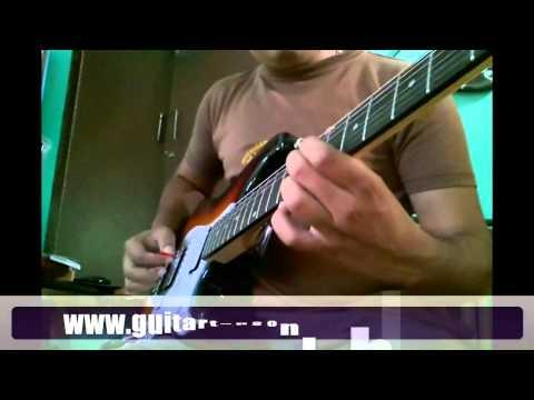 Kabeera Guitar Tabs - YouTube