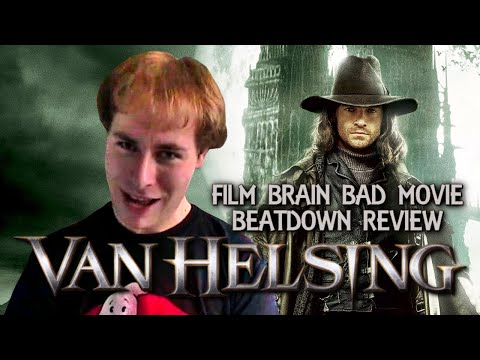 Bad Movie Beatdown: Van Helsing (REVIEW)