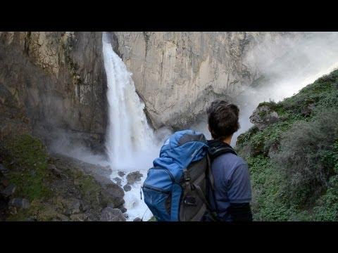Trekking Top to Bottom - Colca Canyon, Peru