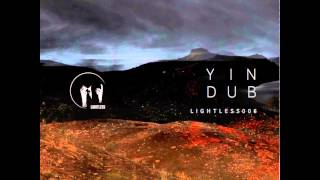 "Fanu: ""Yin Dub"" (Lightless006 vinyl)"