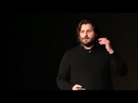 Virtual Reality and Theater: Simulacra and Simulation | William Cusick | TEDxJerseyCity