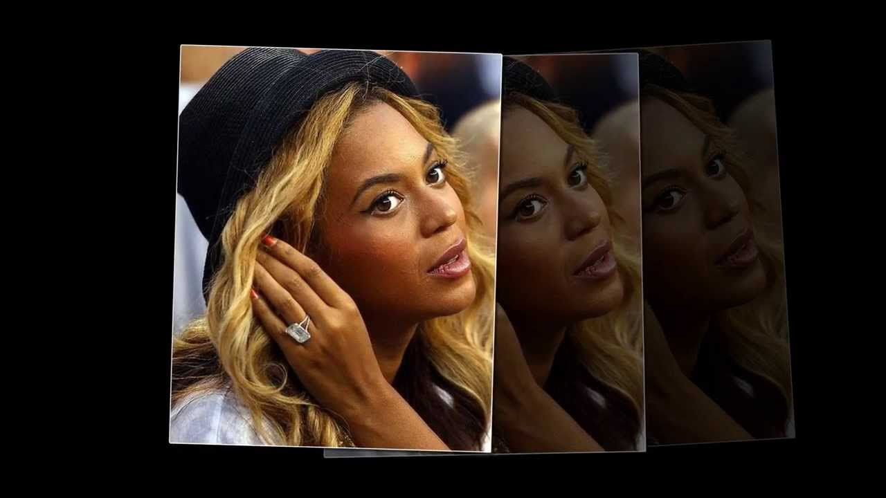 If The Ring Fits Asian Inspired Wedding: Beyonce's Inspired Wedding Ring 6 Carats, Beyonce Wedding