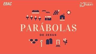 O CREDOR INCOMPASSIVO - Mateus 18:21-35   EBAC   Parábolas de Jesus   Dc. Rodrigo Texeira