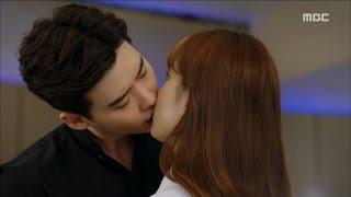 Video [W] ep.03 Han Hyo-joo surprised by Lee Jong-suk's sudden kiss! 20160727 download MP3, 3GP, MP4, WEBM, AVI, FLV Maret 2018