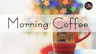 Happy Morning Winter - Background Morning Coffee - Chill Out Music for Wake Up, Work, Study