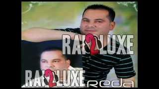 Cheb Reda   Tlakina Ana w Omri 2012 EXCLU   YouTube