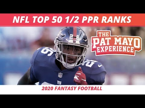 Early 2020 Fantasy Football Rankings & Best League Settings and Scoring