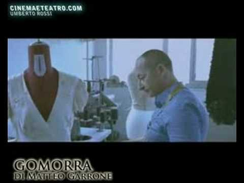 videoreview - Gomorra